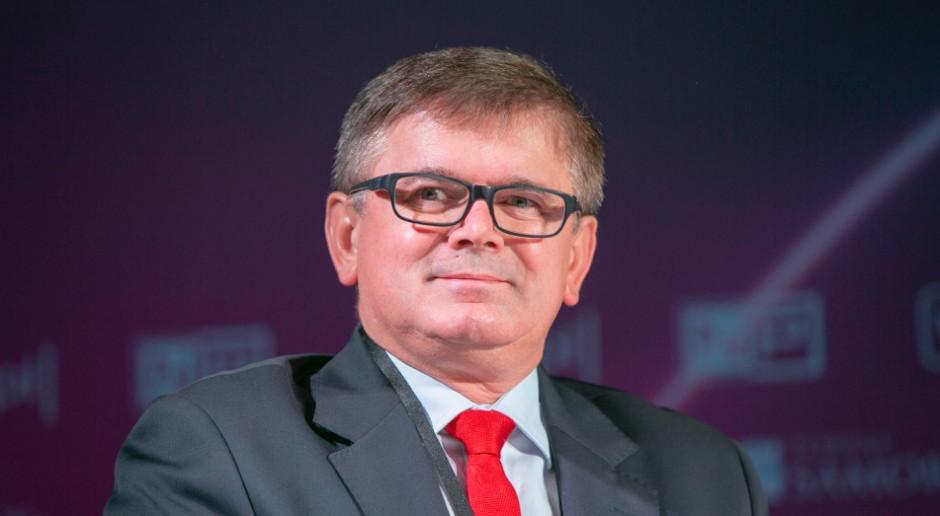 Adam Gawęda: przestrzeganie procedur i zasad ogranicza ryzyko koronawirusa w kopalniach