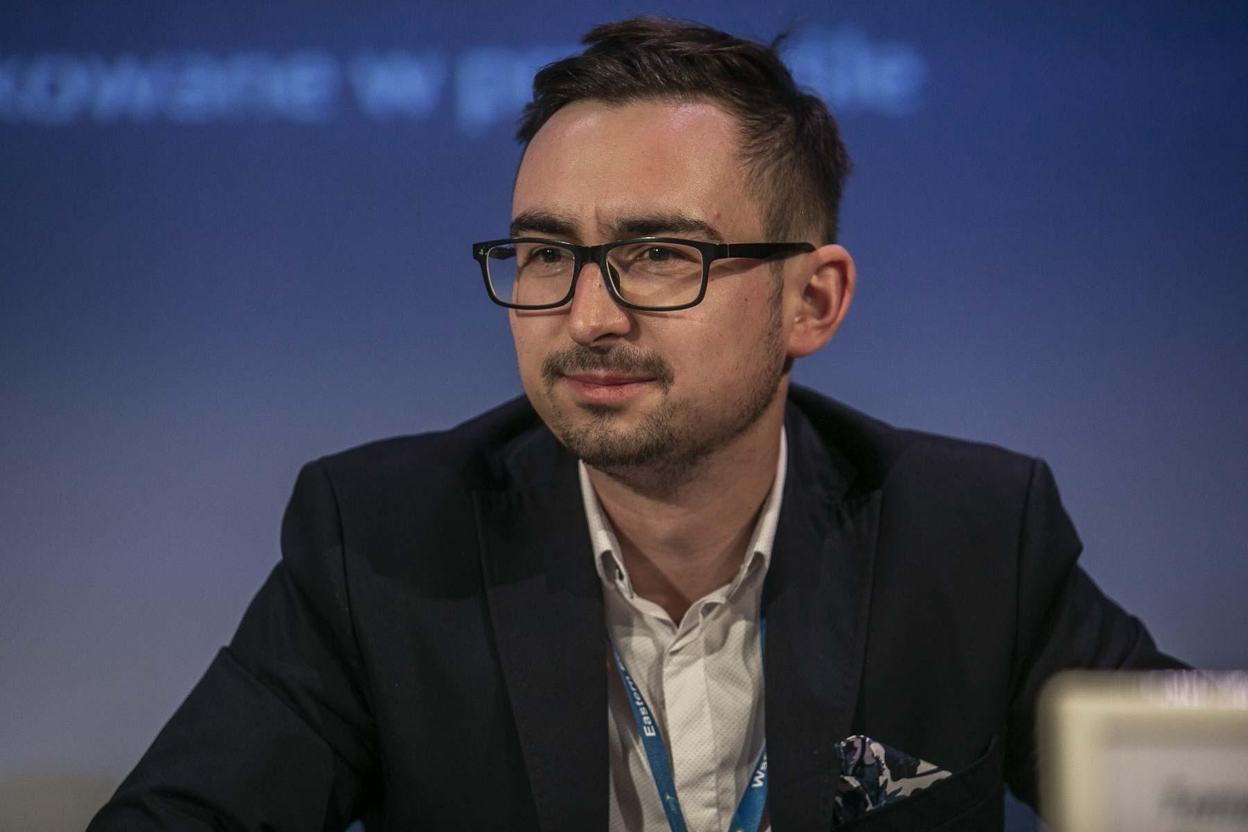 Tomasz Płoński uważa, że świadomość ekologiczna Polaków jest niedostateczna (fot. PTWP)