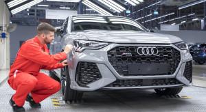 Związki zawodowe blokują restrukturyzację Audi