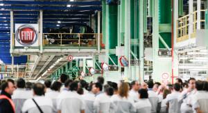 Po śmierci pracownika strajk we włoskiej fabryce Fiata