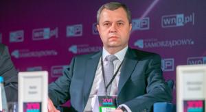Rafał Gawin, URE: W energetyce są sprawy do pilnego załatwienia