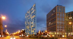 Unibep podpisał umowę na budowę wieżowca w Warszawie