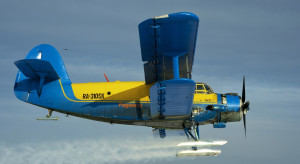 Legendarny rosyjski samolot, produkowany także w Polsce, będzie miał następcę