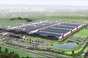 Polska fabryka Mercedesa na ostatniej prostej. O diesle się nie boją