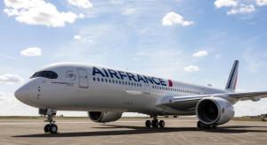 Wielkie linie lotnicze zacieśniają współprace nad Atlantykiem