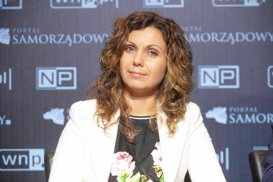 Aleksandra Gawlikowska-Fyk, kierownik projektu elektroenergetyka z Forum Energii