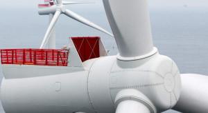 Equinor sprzedaje udziały w niemieckiej farmie wiatrowej. Dobrze na tym zarobi
