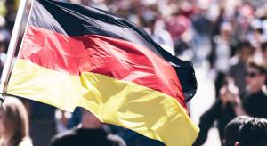 Niemiecki przemysł obawia się ceł karnych USA