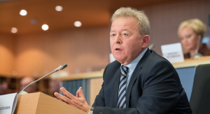 Wojciechowski: rolnictwo europejskie jest w przełomowym momencie