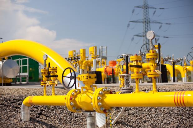 Gaz-System nabiera rozpędu, a Polska wynegocjowała finansowanie