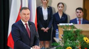 Prezydent: Polska jest w dobrym momencie do dokonania skoku technologicznego