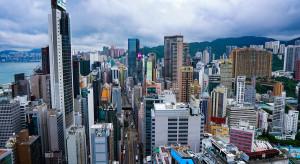 Starcia w Hongkongu. 14-latek postrzelony ostrą amunicją