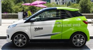 To technologia przyszłości samochodów elektrycznych