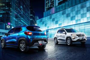 Pierwszy elektryczny Renault zbudowany w Chinach. Cena? 35 tys. zł