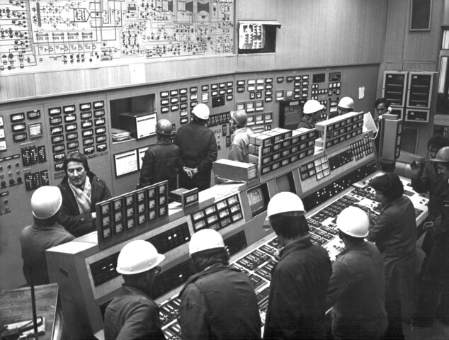 Decyzja o budowie Elektrowni Połaniec zapadła w 1971 r.
