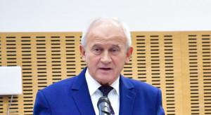 Tchórzewski: neutralność klimatyczna Polski to koszt co najmniej 500 mld euro
