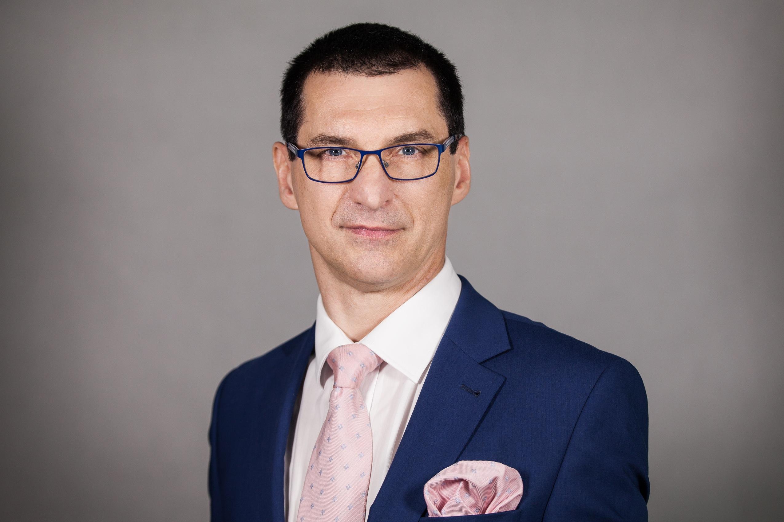 Artur Kluczny, fot. archiwum