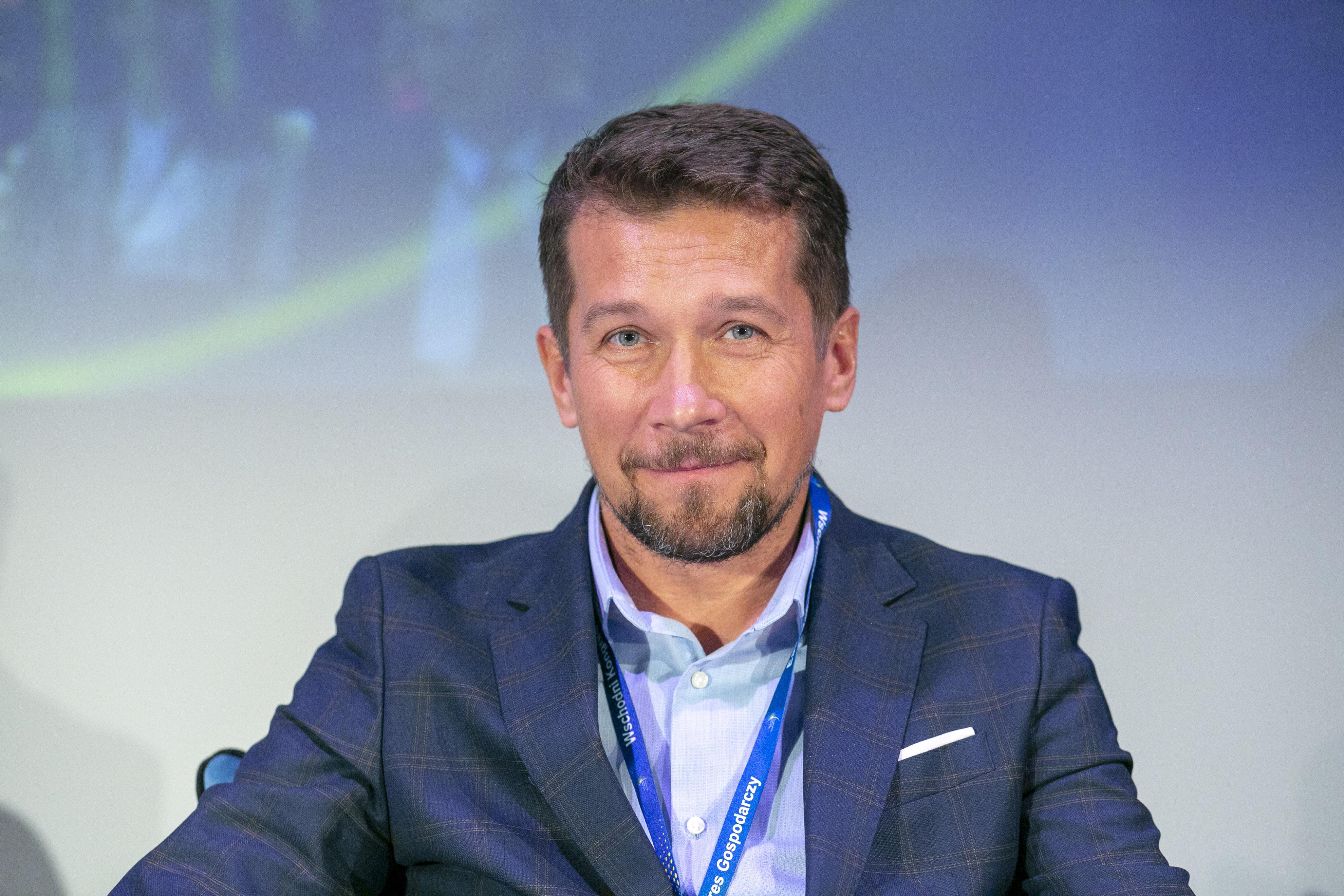 Wiesław Urban, Politechnika Białostocka (fot. PTWP)