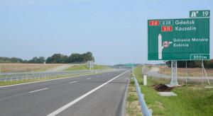 Otwarto drogę ekspresową S6 na odcinku Kołobrzeg-Koszalin