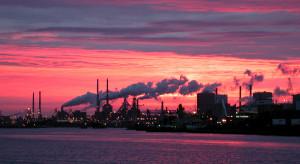 Hutniczy potentat chce magazynować CO2 pod dnem morza