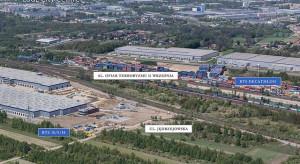 Panattoni buduje drugi miejski park logistyczny w Łodzi