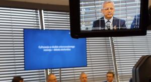 Zagórski: polskie banki wykorzystały dostępność technologii