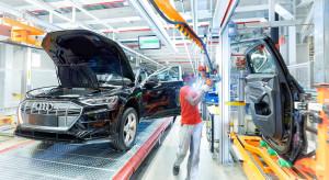 Audi szykuje się do elektromobilności