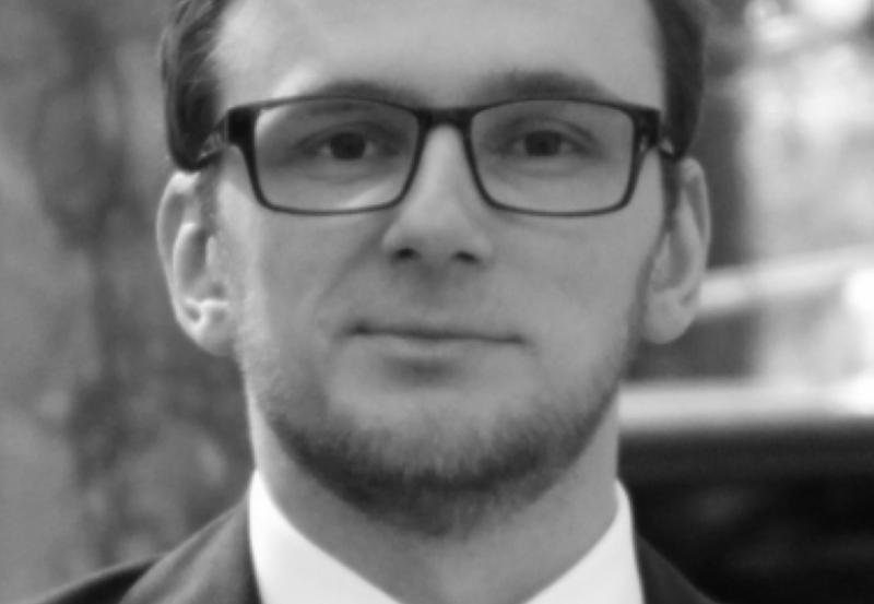 Mateusz Damrat nowym szefem Państwowego Instytutu Geologicznego Fot. PIG