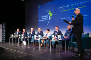 WKG 2019. Finansowanie, organizacja, kadry – kilka trudnych pytań o ochronę zdrowia