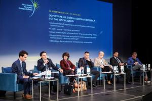 WKG 2019. Odnawialne źródła energii (OZE)  dla Polski Wschodniej