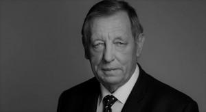 Zmarł były minister środowiska. Jan Szyszko miał 75 lat