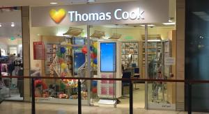 Thomas Cook zbankrutował, ale  część załogi i biura przejmie Hays Travel