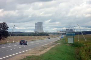 Rusza atomówka, której boi się Litwa