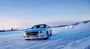 Mercedes-Benz rezygnuje z targów motoryzacyjnych w USA