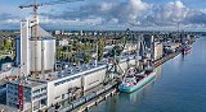 Nowy terminal otworzy zamorskie rynki zbytu dla polskich producentów