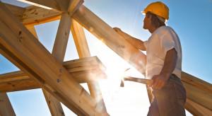 Ceny materiałów budowlanych znowu w górę