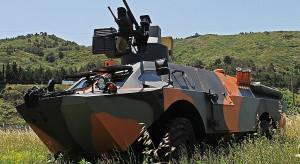 Kiedy następca BRDM-2? Kleszcz czeka na Bobra