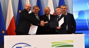 Enea i agenda rządowa z listem intencyjnym w sprawie rozwoju fotowoltaiki