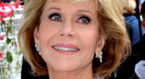 Jane Fonda zatrzymana za udział w proteście klimatycznym