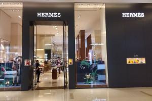 Hermès wchodzi do Polski. Wielkie otwarcie jeszcze w tym roku