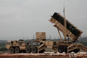 Siły USA zablokowały rosyjskim żołnierzom dostęp do pola naftowego w Syrii