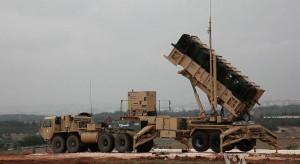 Niemcy zakazują eksportu broni do Turcji w związku z inwazją w Syrii