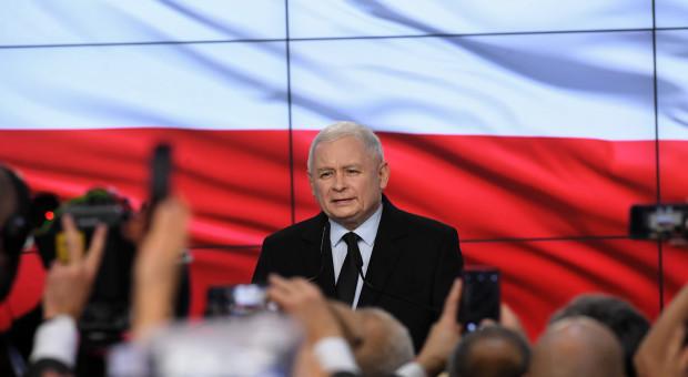 PiS wygrywa wybory do Sejmu i będzie nadal rządzić