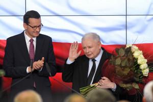 Polacy chcą aktywnego państwa