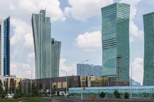 Największe gospodarki Azji Centralnej zacieśniają współpracę handlową