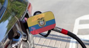 Prezydent Ekwadoru pozostawi dopłaty do paliw