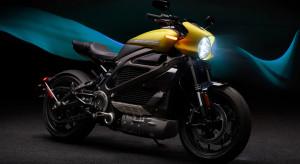 Harley-Davidson wstrzymał produkcję elektrycznego motocykla