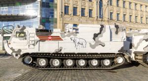 Rosja rozstawia systemy przeciwlotnicze Tor-M2 tuż za polską granicą