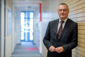 Prezes Grupy Veolia w Polsce wskazuje największe wyzwanie w transformacji energetycznej