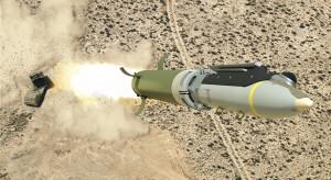 Bomby wystrzeliwane z wyrzutni artylerii rakietowej